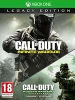 Call of Duty: Infinite Warfare - Legacy Edition (XONE)