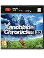 Xenoblade Chronicles (3DS)