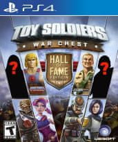 Toy Soldiers: War Chest [US verze] (PS4)