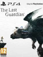 The Last Guardian - Special Edition (PS4)