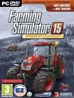Farming Simulator 2015 - Oficiální rozšíření Zetor