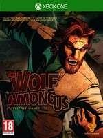 The Wolf Among Us (XONE)