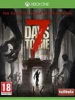 7 Days to Die (XONE)