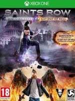 Saints Row IV: Re-Elected + Gat Out of Hell First Edition (XONE)