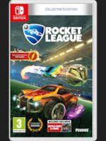 Rocket League: Collectors Edition (SWITCH)