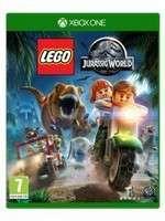 LEGO Jurassic World (XONE)