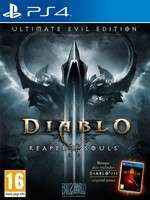 Diablo III: Reaper of Souls (Ultimate Evil Edition) (PS4)