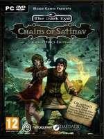 Chains Of Satinav - The Dark Eye Collectors Edition
