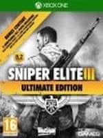 Sniper Elite 3 - Ultimate Edition (XONE)
