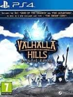 Valhalla Hills - Definitive Edition (PS4)
