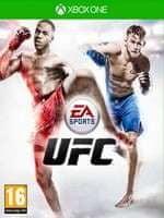 EA SPORT UFC (XONE)
