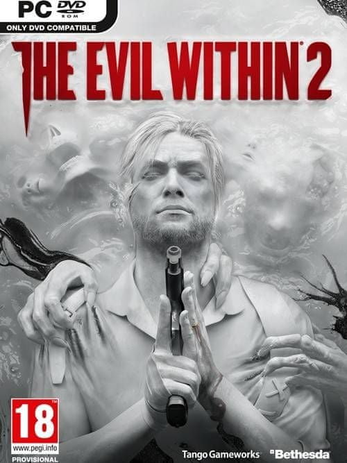 Microsoft The Evil Within 2