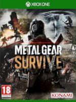 Metal Gear Survive (XBOX1)