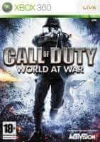 Call of Duty 5: World at War (XBOX 360)