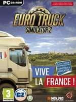Euro Truck Simulator 2: Vive la France! (PC)