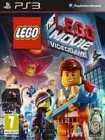 LEGO Movie: The Videogame (PS3)