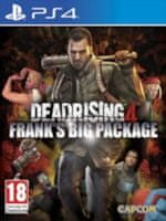 Dead Rising 4: Franks Big Package (PS4)