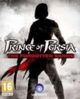 Prince of Persia: Zapomenuté písky