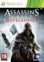 Assassins Creed: Revelations (X360)