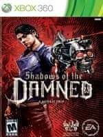 Shadow of the Damned (XBOX 360)