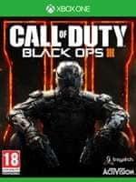 Call of Duty: Black Ops 3 (XONE)