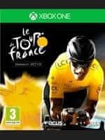 Tour de France 2015 (XONE)