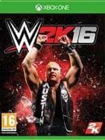 WWE 2K16 (XBOX)