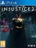 Injustice 2 (PS4)