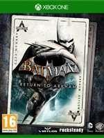 Batman: Return To Arkham (XONE)