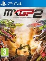 MXGP2 - The Official Motocross Videogame (PS4)