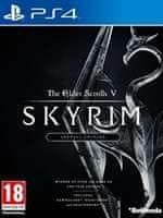 The Elder Scrolls V: Skyrim - Special Edition (PS4)
