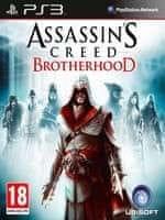 Assassins Creed: Brotherhood (PS3)
