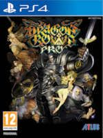 Dragons Crown Pro - Battle-Hardened Edition (PS4)