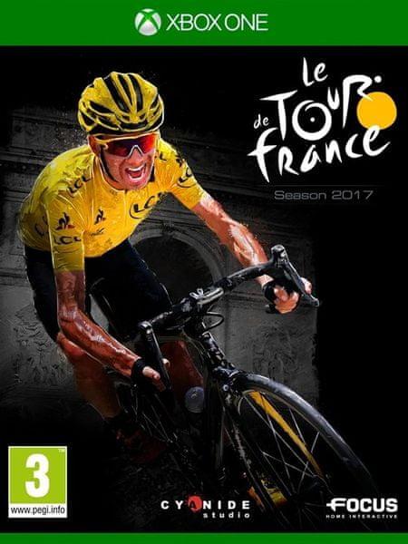 Tour de France 2017 (XONE)