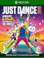 Just Dance 2018 (XONE)