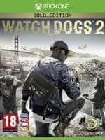 Watch Dogs 2 - GOLD Edition (XONE)