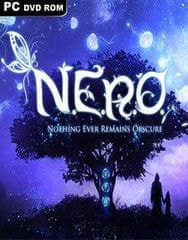 N.E.R.O: Nothing Ever Remains Obscure