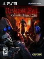 Resident Evil: Operation Raccoon City (PS3)