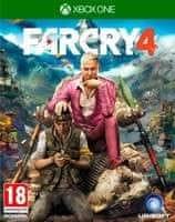 Far Cry 4 (XONE)