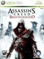 Assassins Creed: Brotherhood (XBOX 360)