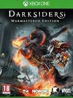 Darksiders - Warmastered Edition (XONE)