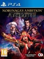 Nobunagas Ambition: Sphere of Influence - Ascension (PS4)