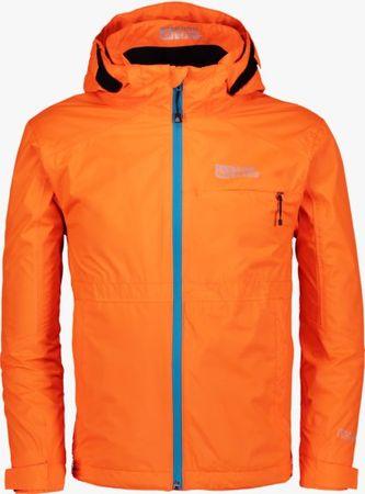 Nordblanc chlapecká bunda Imbued 122/128 oranžová