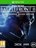 Star Wars Battlefront II - Elite Trooper Deluxe Edition (XONE)