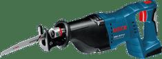 BOSCH Professional akumulatorska sabljasta žaga GSA 18 V-LI (060164J00B)