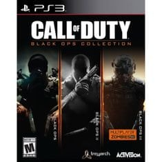 Activision Call Of Duty: Black Ops Collection (PS3)