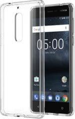 Nokia Hybrid Crystal Case CC-704 for Nokia 5 CC-704