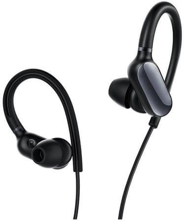 Xiaomi Sports Bluetooth Earphones, čierna 15235