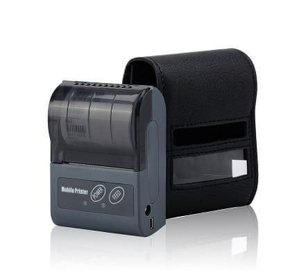 Rongta prenosni tiskalnik Rpp-02, Bluetooth