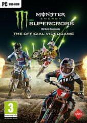 Square Enix Monster Energy Supercross (PC)